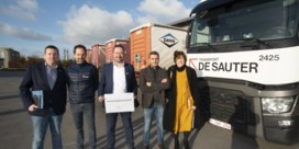 Brugge ervaart nijpend tekort aan vrachtwagenbestuurders