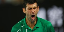 Ook Federer kan Djokovic niet stoppen: Serviër stoot in drie sets door naar zijn achtste (!) finale op de Australian Open