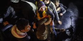 Drijvende dam moet migratie uit Turkije helpen ontraden