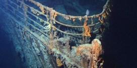 Duiken naar de schatten van de Titanic