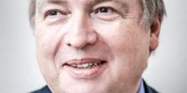 KBC draagt Debackere voor als opvolger Leysen