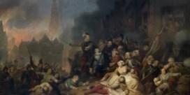 Antwerpen streng voor herdenking Spaanse Furie in Madrid