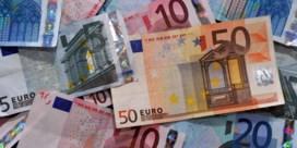 Groei economie eurozone is stilgevallen