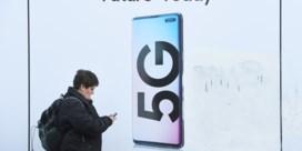 Waakhond forceert 5G-lancering