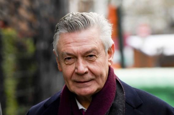 De Gucht krijgt gelijk in grote belastingzaak