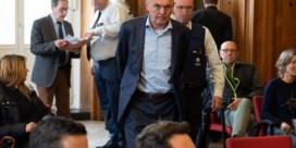 André Gyselbrecht mag in weekend naar huis, 'een recht'