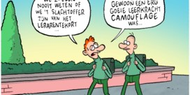 Cartoon van de dag - januari 2020