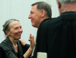 Euthanasieproces: drie beschuldigde artsen vrijgesproken