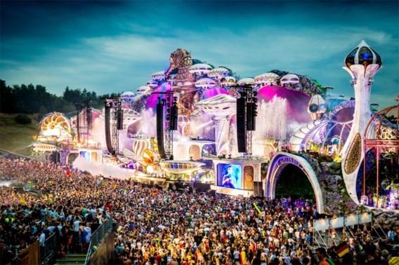 Laatste tickets voor dancefestival Tomorrowland de deur uit