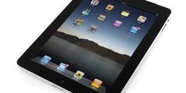 Van iPad naar Airpod