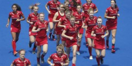 Red Panthers halen eerste overwinning binnen tegen Nieuw-Zeeland, ook Red Lions zegevieren