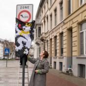 Buitenlanders lopen massaal tegen Gentse LEZ-lamp