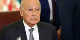 Arabische Liga verwerpt Midden-Oostenplan Trump