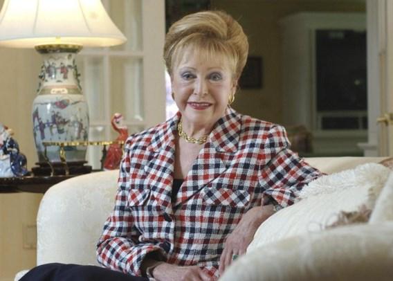 'Queen of suspense' Mary Higgins Clark is overleden