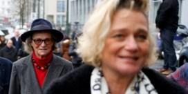 Moeder Delphine: 'Zoveelste keer dat Albert haar slag in het gezicht geeft'