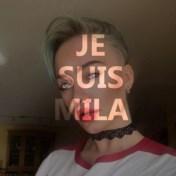 Frankrijk in de ban van #jesuismila: 16-jarige met de dood bedreigd