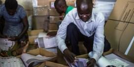 Vervalsing met tipp-ex: presidentsverkiezingen in Malawi moeten overgedaan worden