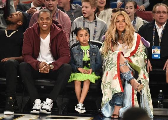 Waarom Beyoncé en Jay Z niet rechtstonden voor het volkslied tijdens de Super Bowl