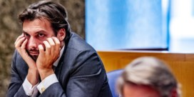 Thierry Baudet biedt na drie dagen verontschuldigingen aan voor tweet: 'Te snel en te stevig geweest'