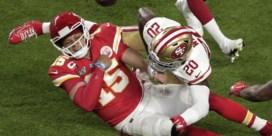 Kansas City Chiefs winnen Super Bowl