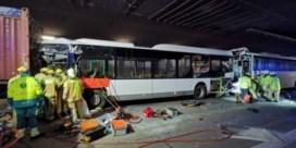Dodelijk verkeersincident met vijftig gewonden in Beverentunnel: 'Niet het eerste ongeval daar'