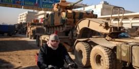 Erdogan en Assad raken meteen slaags in Syrië