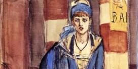 Hoe we het portret van 'La Moustique' ontdekten