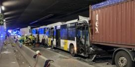 Wegen en Verkeer neemt maatregelen aan gevaarlijke Beverentunnel