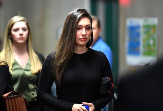 Ex-actrice beschrijft verkrachting en manipulatie door Weinstein