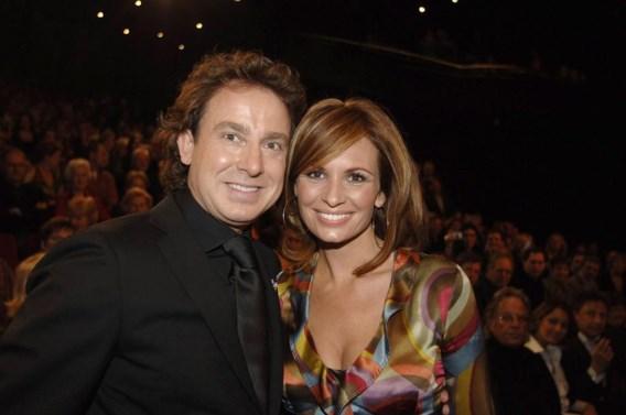 Marco Borsato en zijn vrouw Leontine gaan scheiden