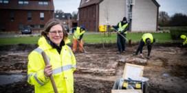 Archeologen vinden resten van prehistorie tot WOII