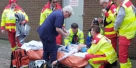 Twee breukjes voor Yara Kastelijn na zware val in Maldegem