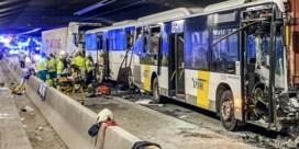 Tweede dode door kettingbotsing in Beverentunnel