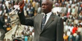 Big Man Moi met zijn magische stok: 'dom', geslepen en gevreesd