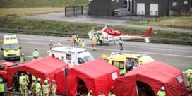 Vlaams Verkeerscentrum: 'Systeem tunneldosering werkte op moment van ongeval'