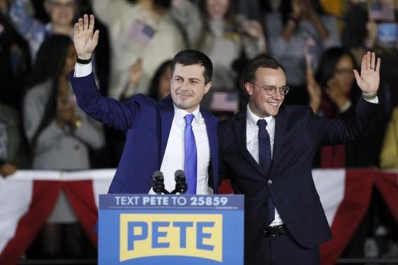 'Burgemeester Pete' bezorgt Biden pijnlijke nederlaag