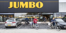 Tien Jumbo's in Limburg tegen eind volgend jaar