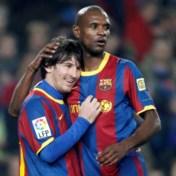 Crisis in Barcelona: Messi haalt snoeihard uit naar technisch directeur op Instagram
