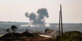 Rusland zit met zichzelf in de knoop in Idlib