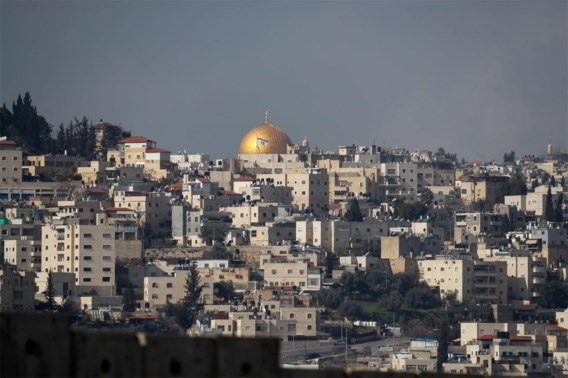 Auto rijdt in op mensen in Jeruzalem: 12 Israëlische soldaten gewond
