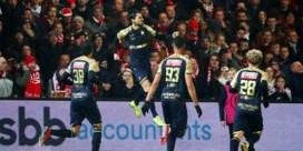 Antwerp naar bekerfinale na nipte winst tegen Kortrijk