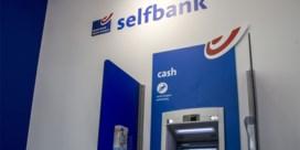 Plofkraak op bankautomaat van Bpost in Dilbeek