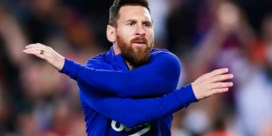 Baas boven baas bij Barça