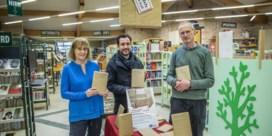 Bibliothecaris bezorgt lezers 'blind date' voor Valentijnsdag