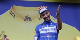 Deceuninck-Quick Step trekt met Julian Alaphilippe en één Belg naar Ronde van Colombia