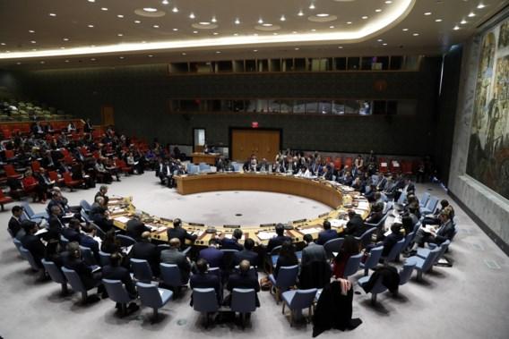 Israël roept Belgische vertegenwoordiger op het matje