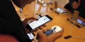 Apple betaalt Franse boete van 25 miljoen euro voor batterijkwestie