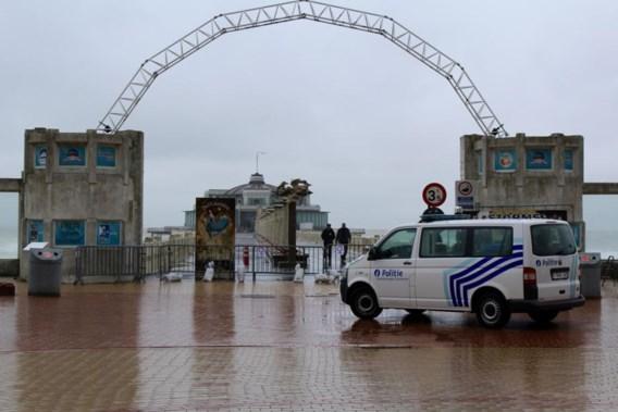 Overzicht: Vlaanderen bereidt zich voor op storm Ciara, parken en kermissen gaan dicht