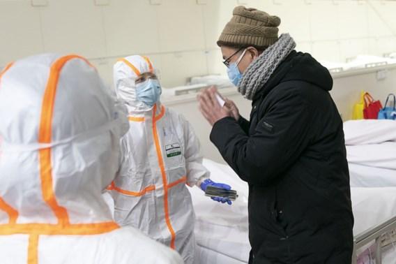 'Jonge mannen die sterven door nieuw coronavirus: dat is gewoon pech'