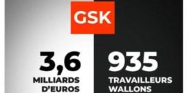 PS en PTB om het linkst na ontslagen bij GSK